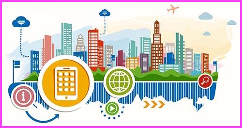 Ciudades Digitales, una realidad