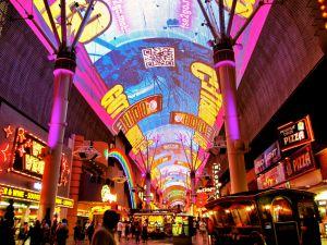 Uno de los espectáculos mas asombrosos de Las Vegas