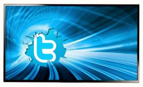 Integración de las redes sociales en el Digital Signage